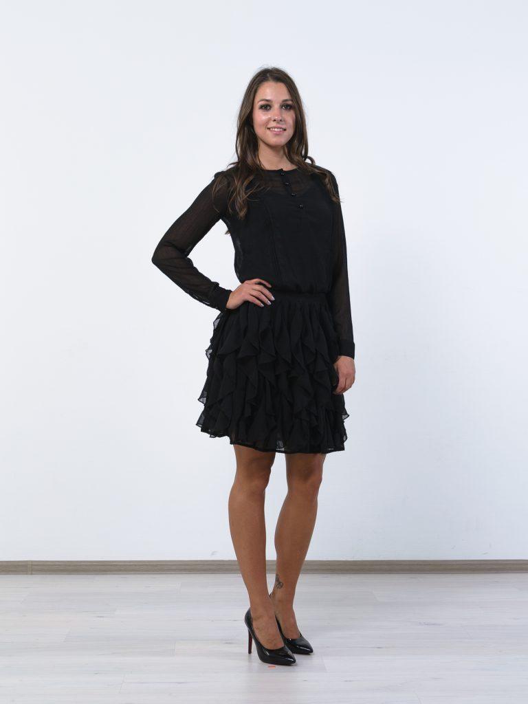 Платье SisterS Point модель 02405