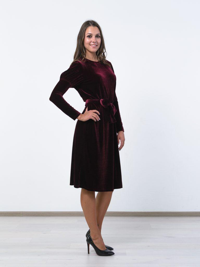 Платье SisterS Point модель 02521