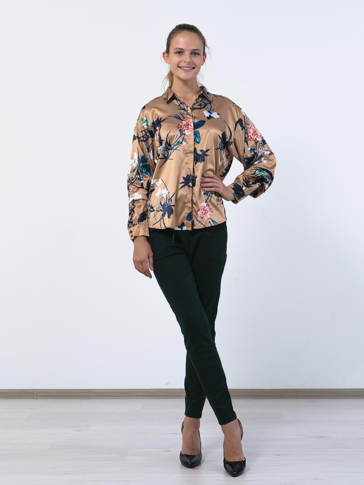 Блузка SisterS Point модель 02592