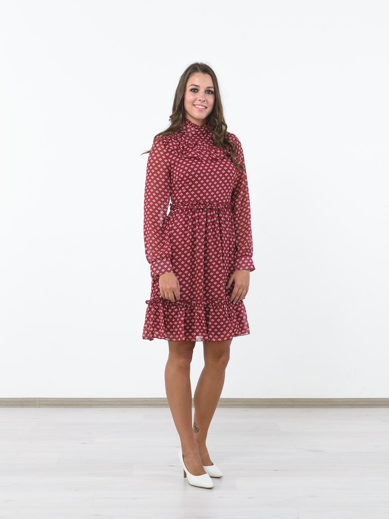 Платье SisterS Point модель 42767