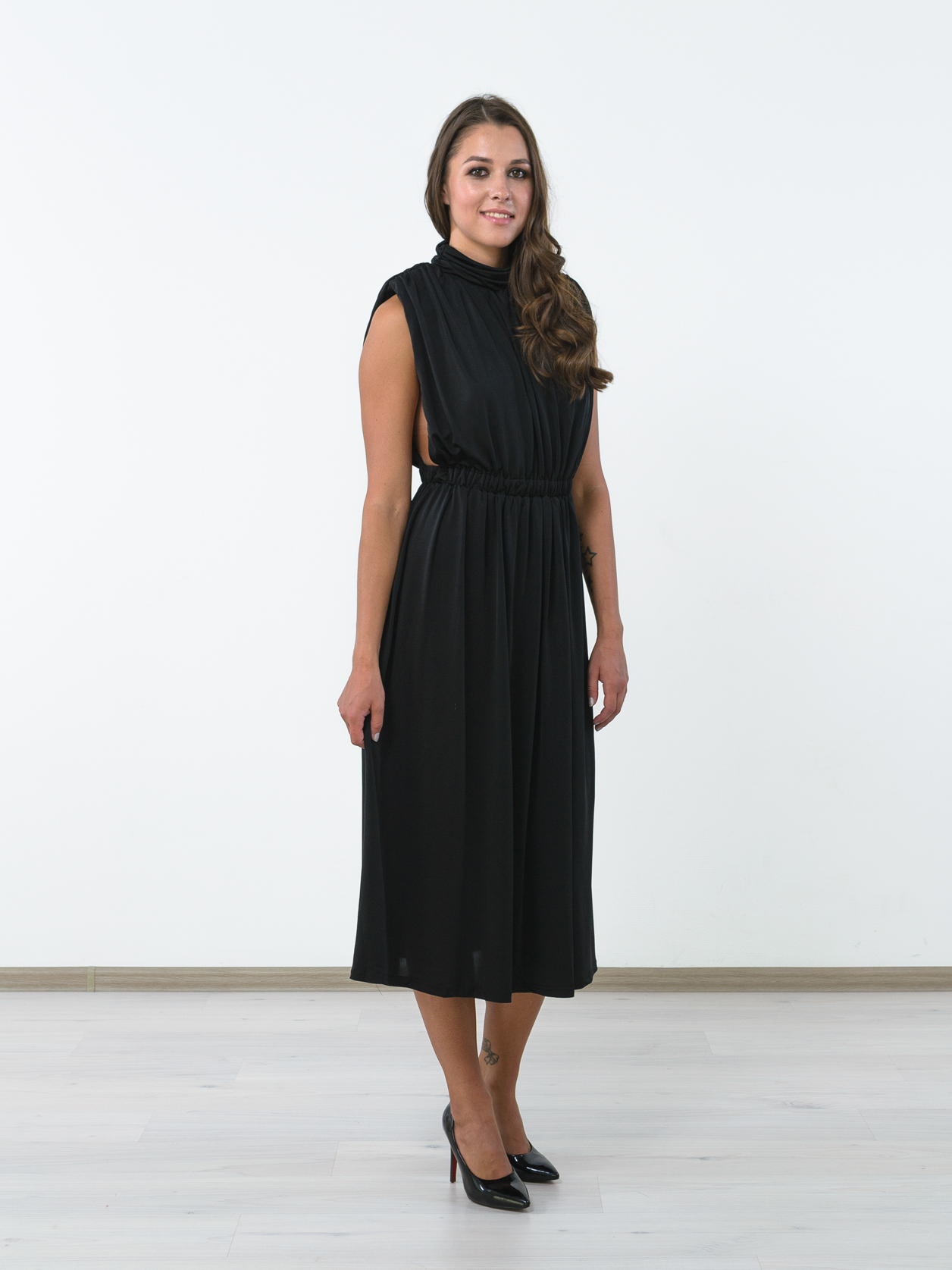 Платье SisterS Point модель 09076