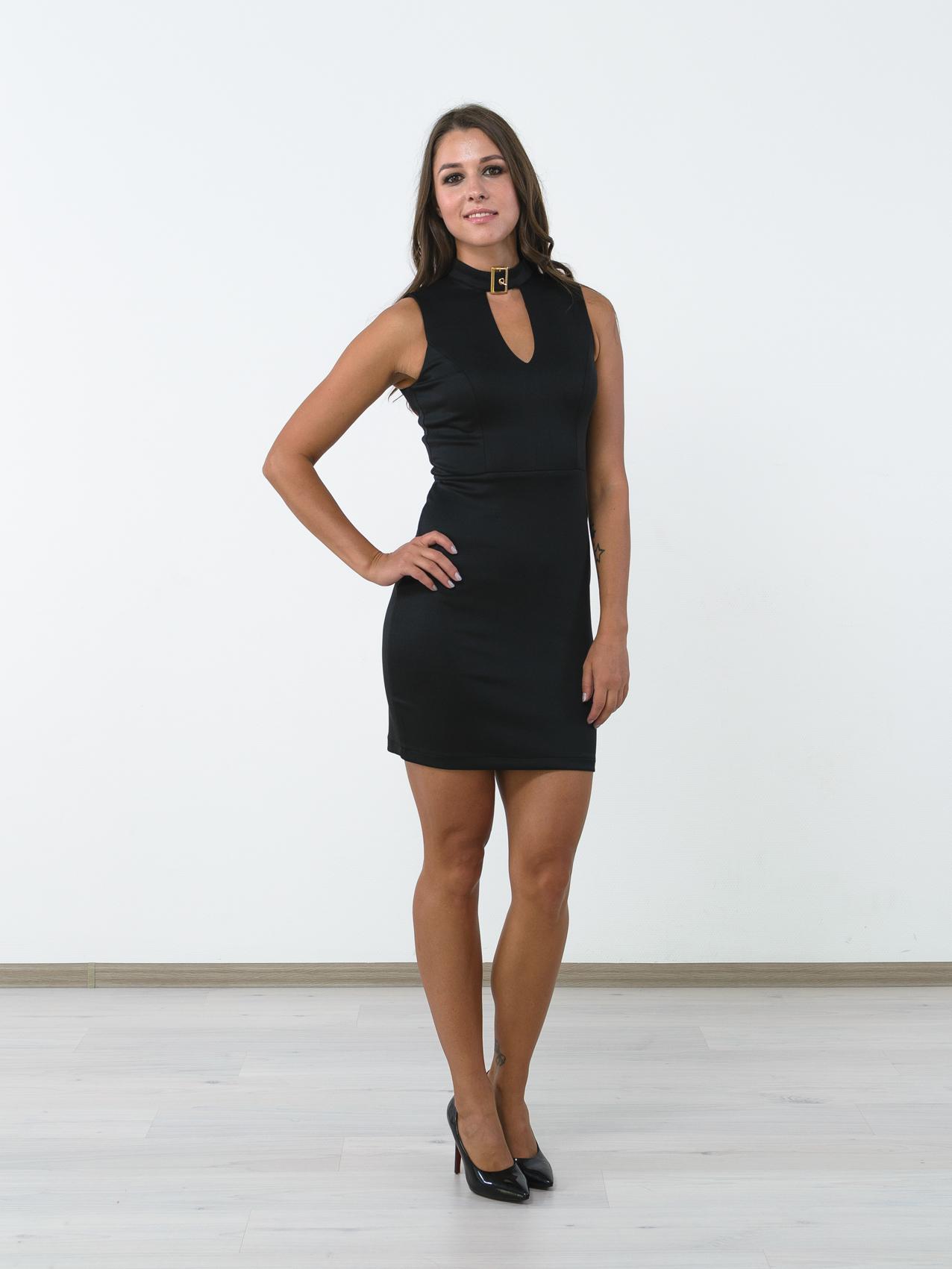 Платье SisterS Point модель 42714