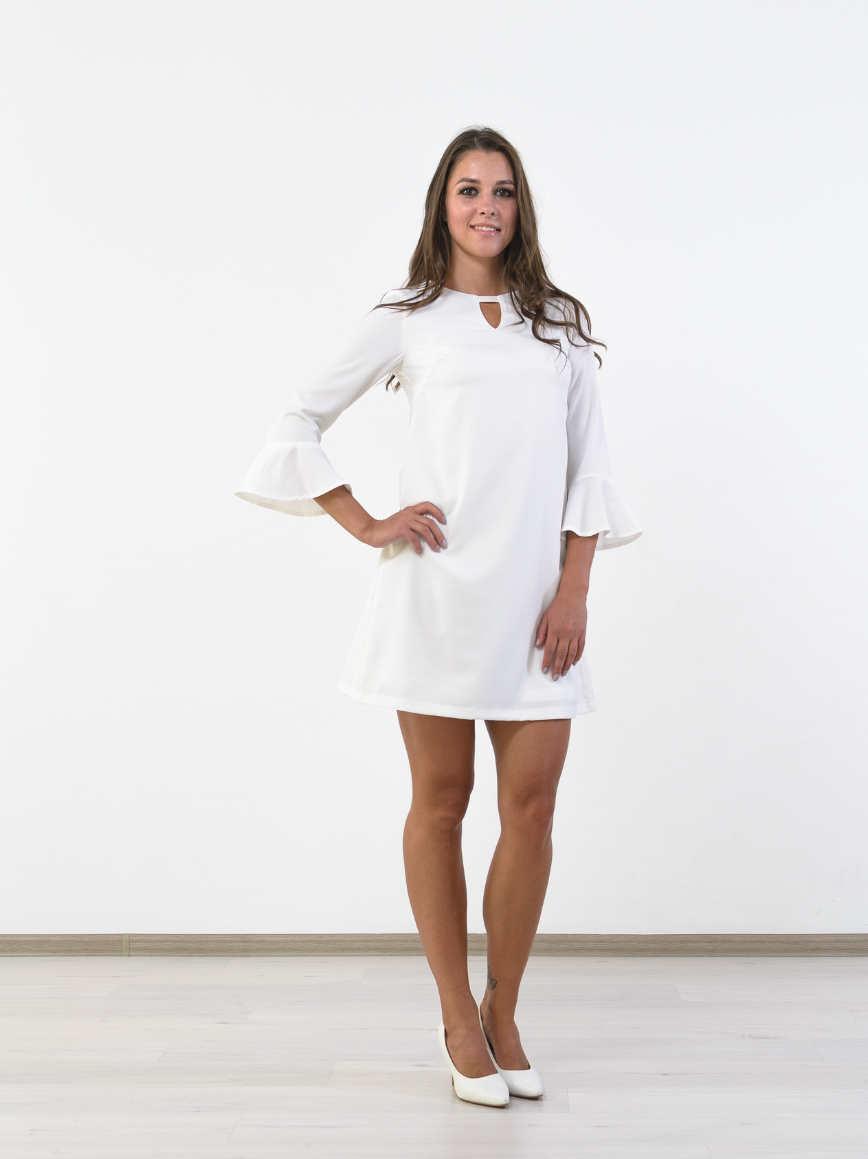 Платье SisterS Point модель 42889