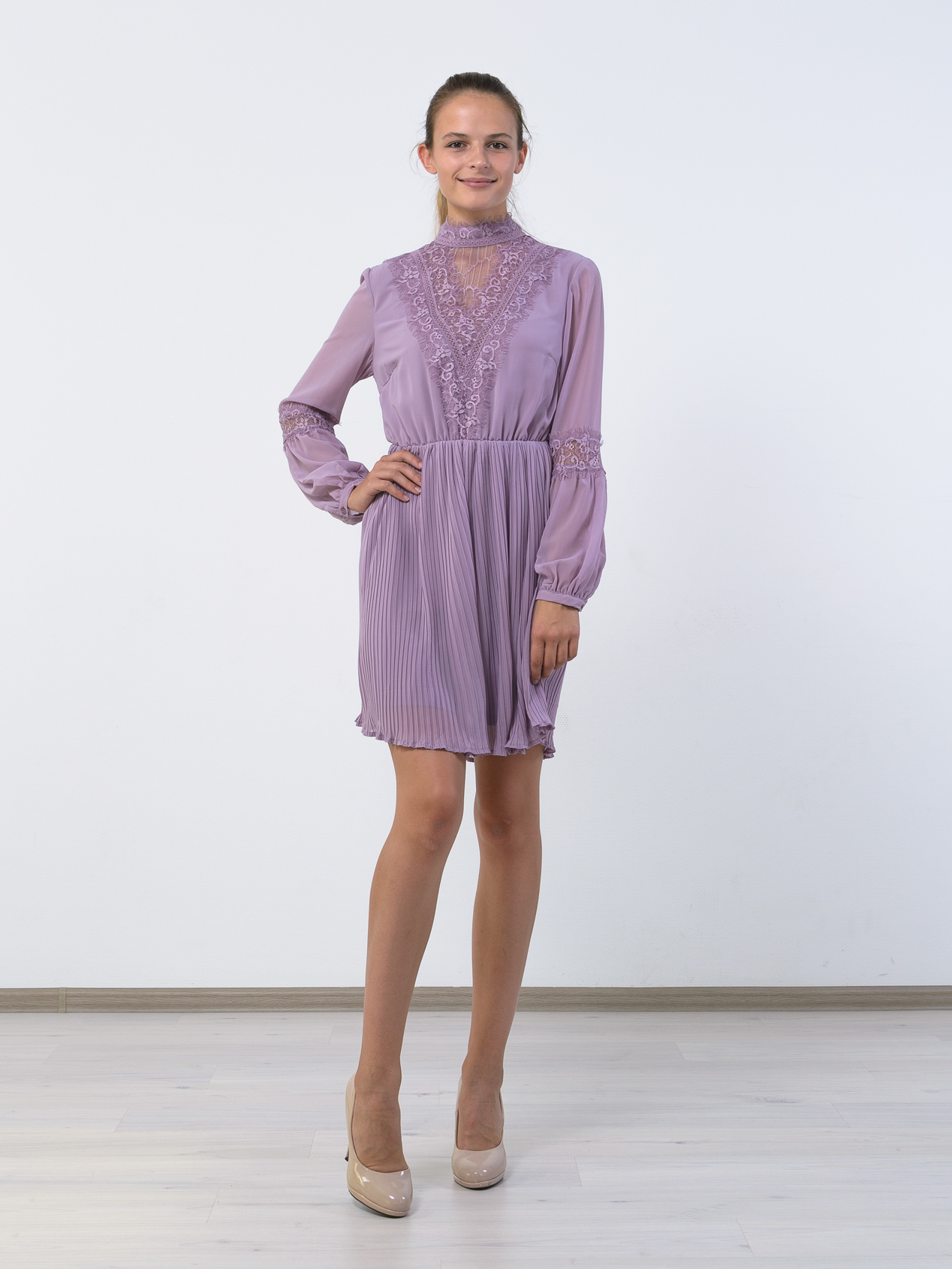 Платье SisterS Point модель 10173546