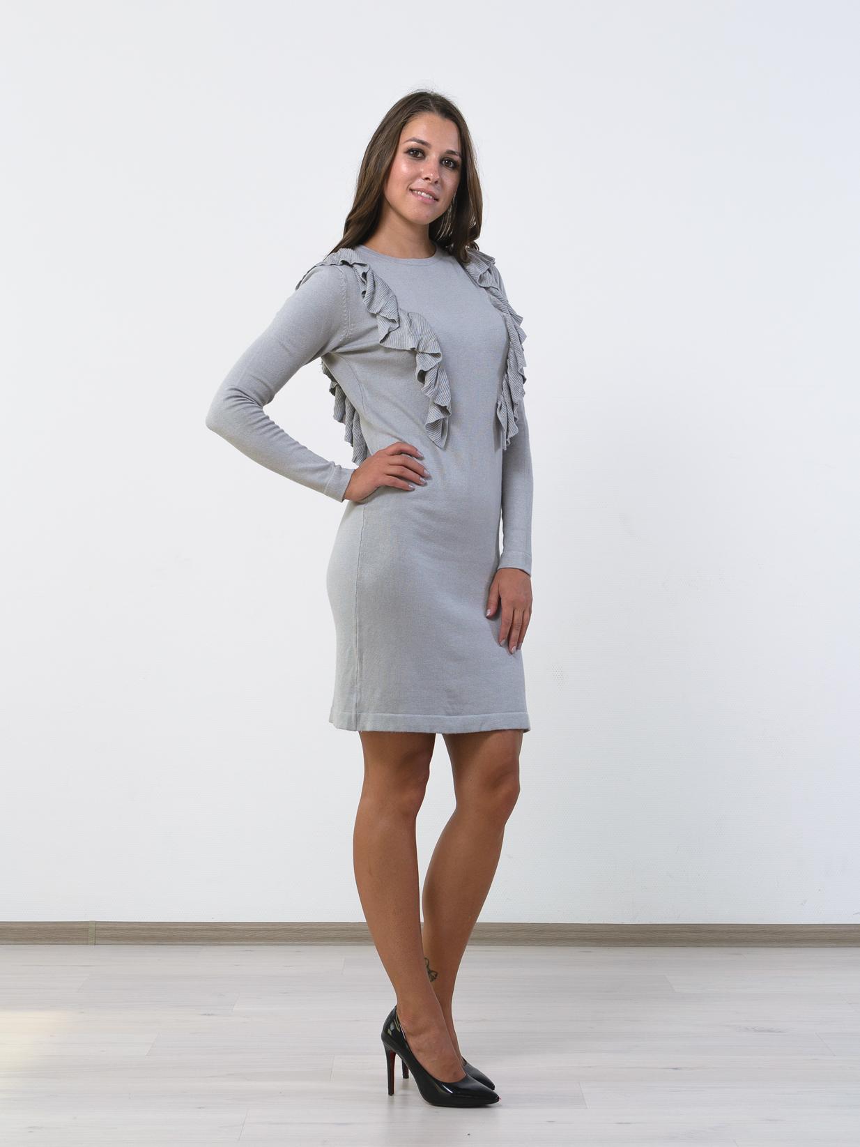 Платье SisterS Point модель PO02159