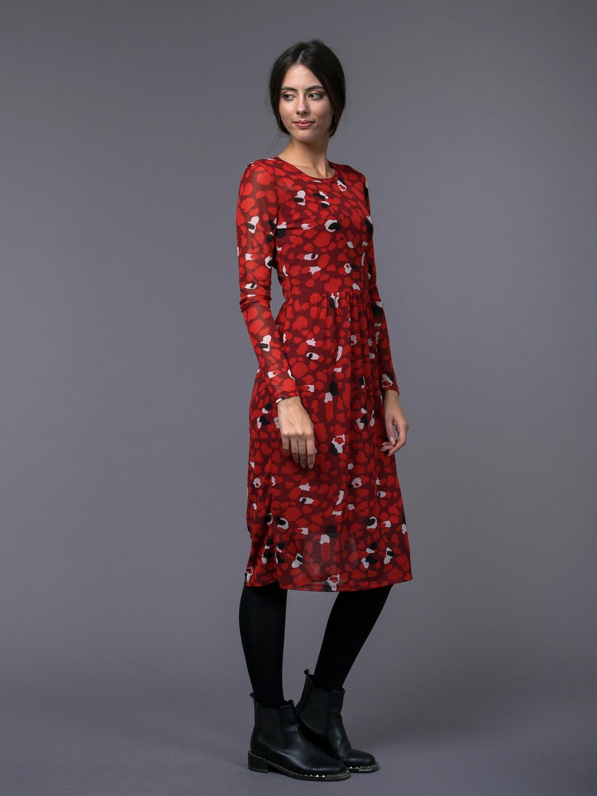 Платье Object