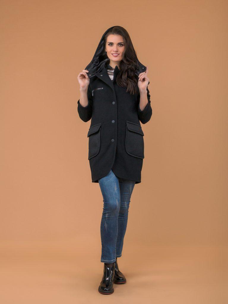 Пальто Copcopine
