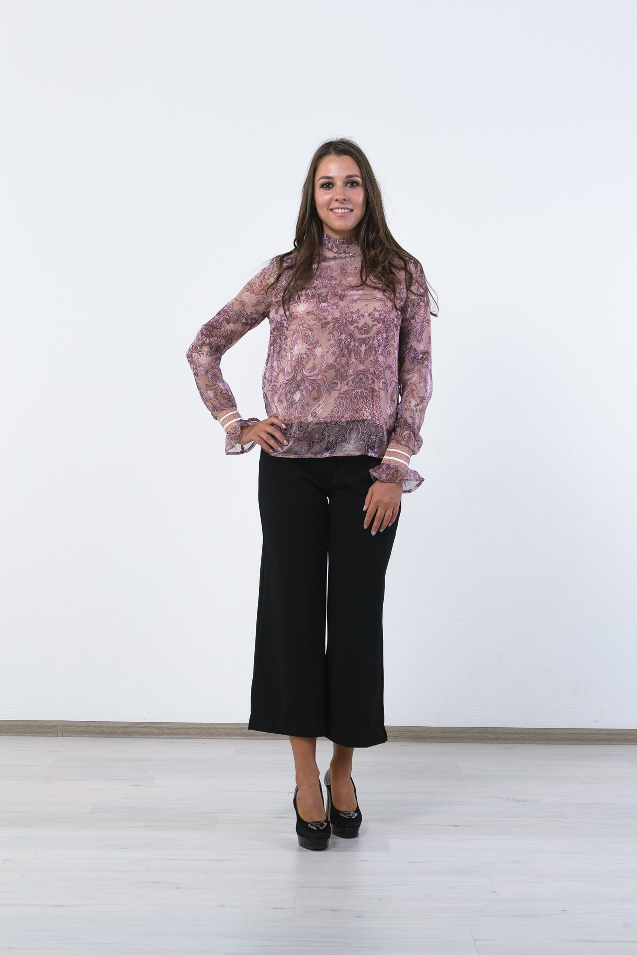 Блузка SisterS Point модель 02557
