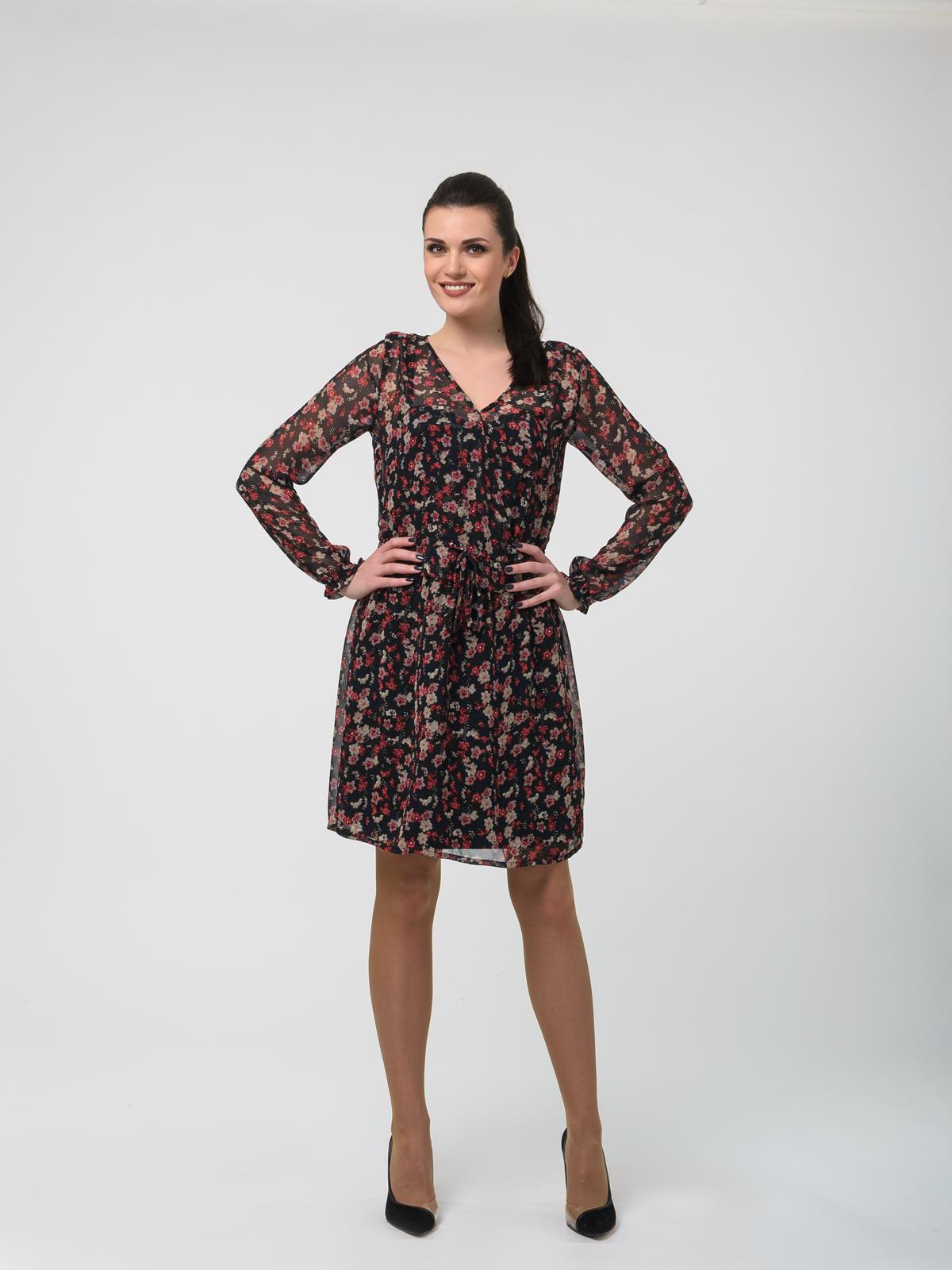 Платье ICHI 20107340