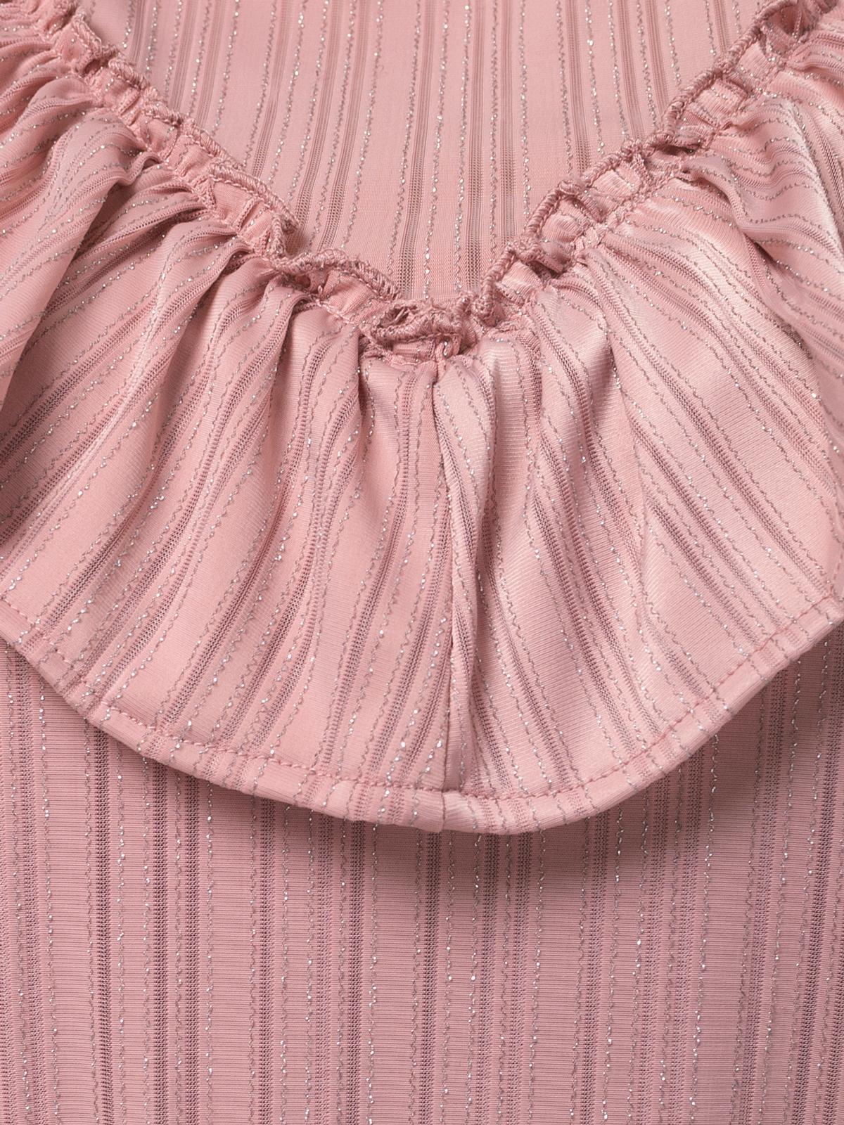 Платье ICHI 20105764 ткань