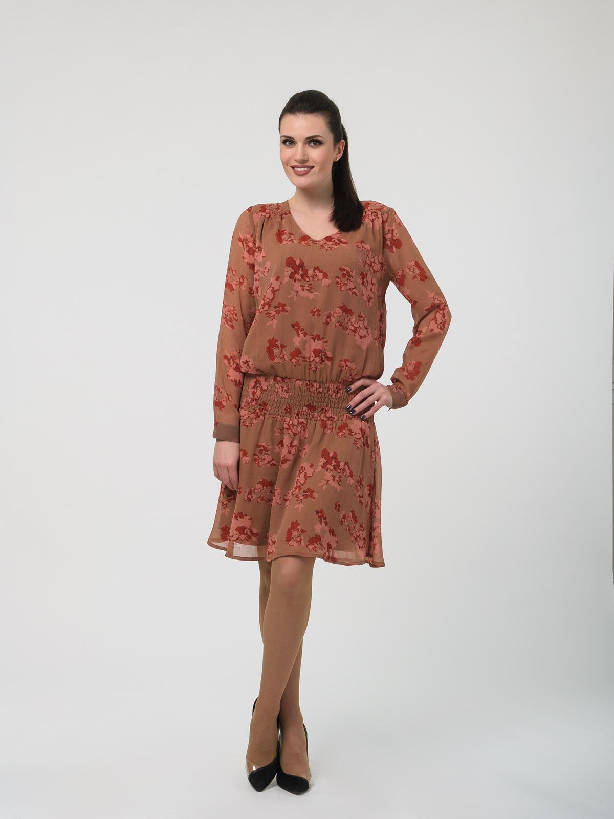 Платье ICHI 20105554