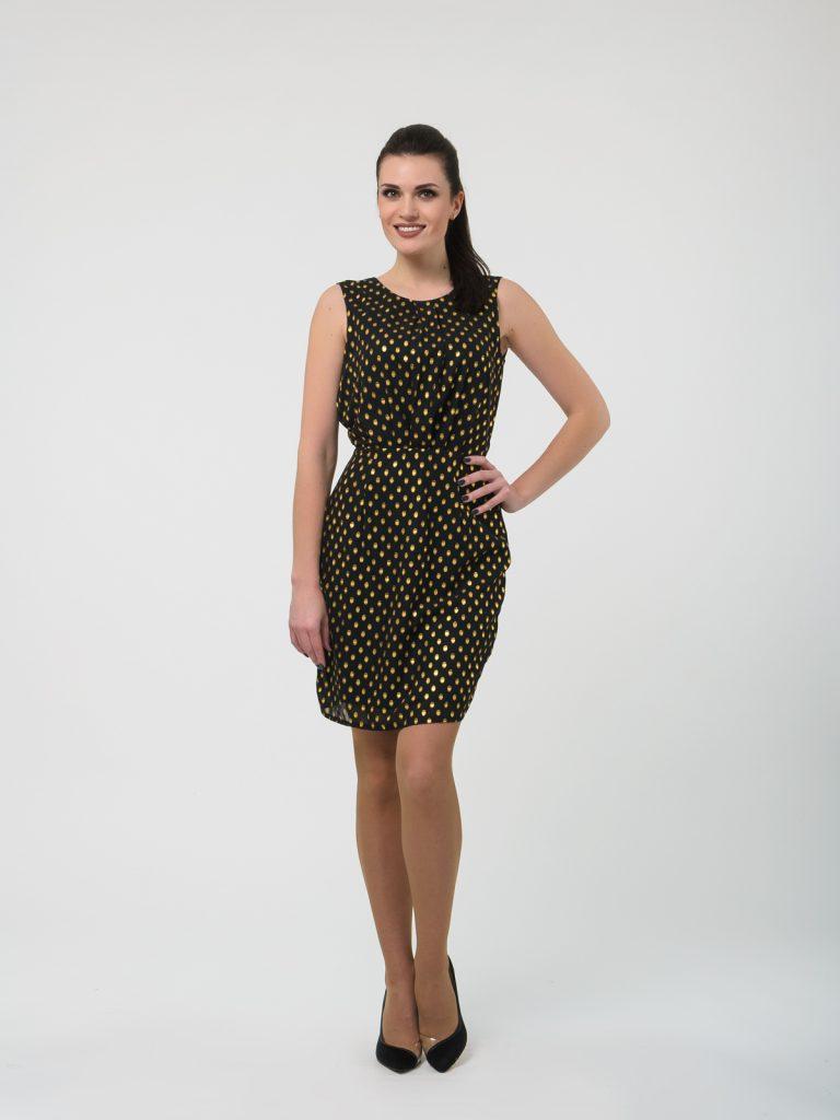 Платье ICHI 20106488
