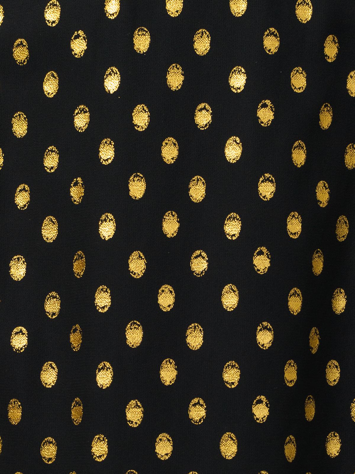 Платье ICHI 20106488 ткань
