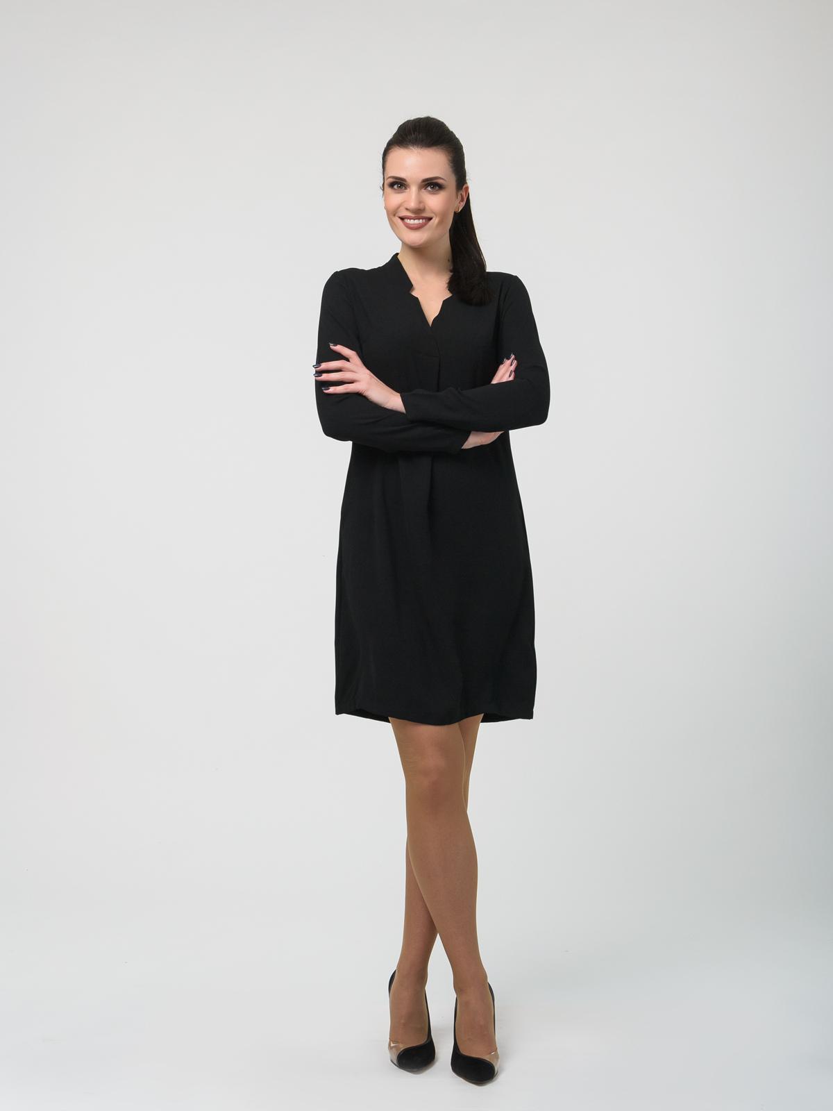 Платье ICHI 20104809