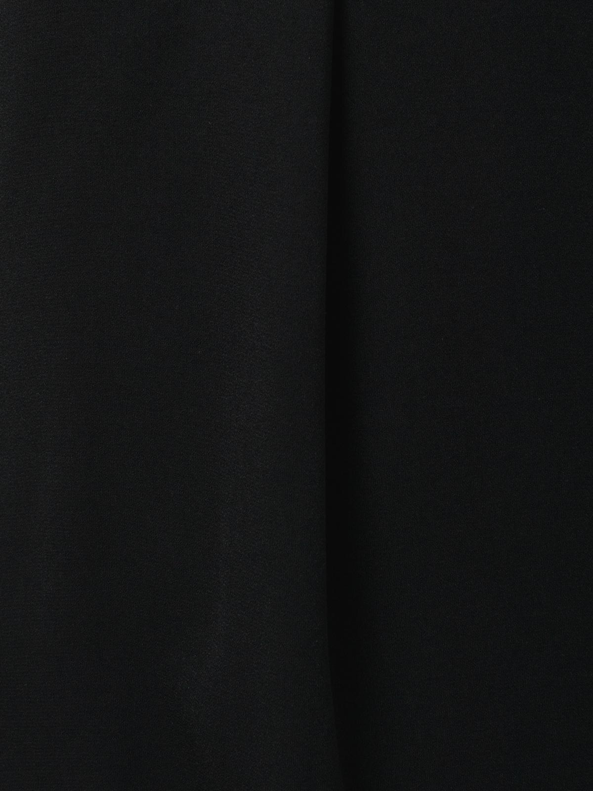 Платье ICHI 20104809 ткань