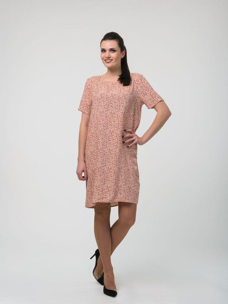 Платье ICHI 20107687