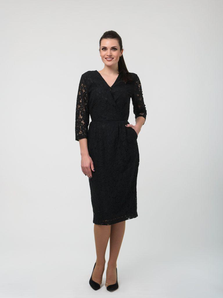 Платье ICHI 20107028