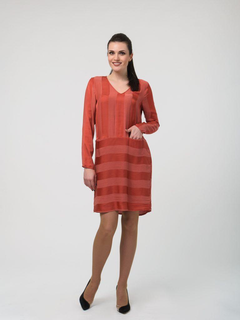 Платье ICHI 20105562