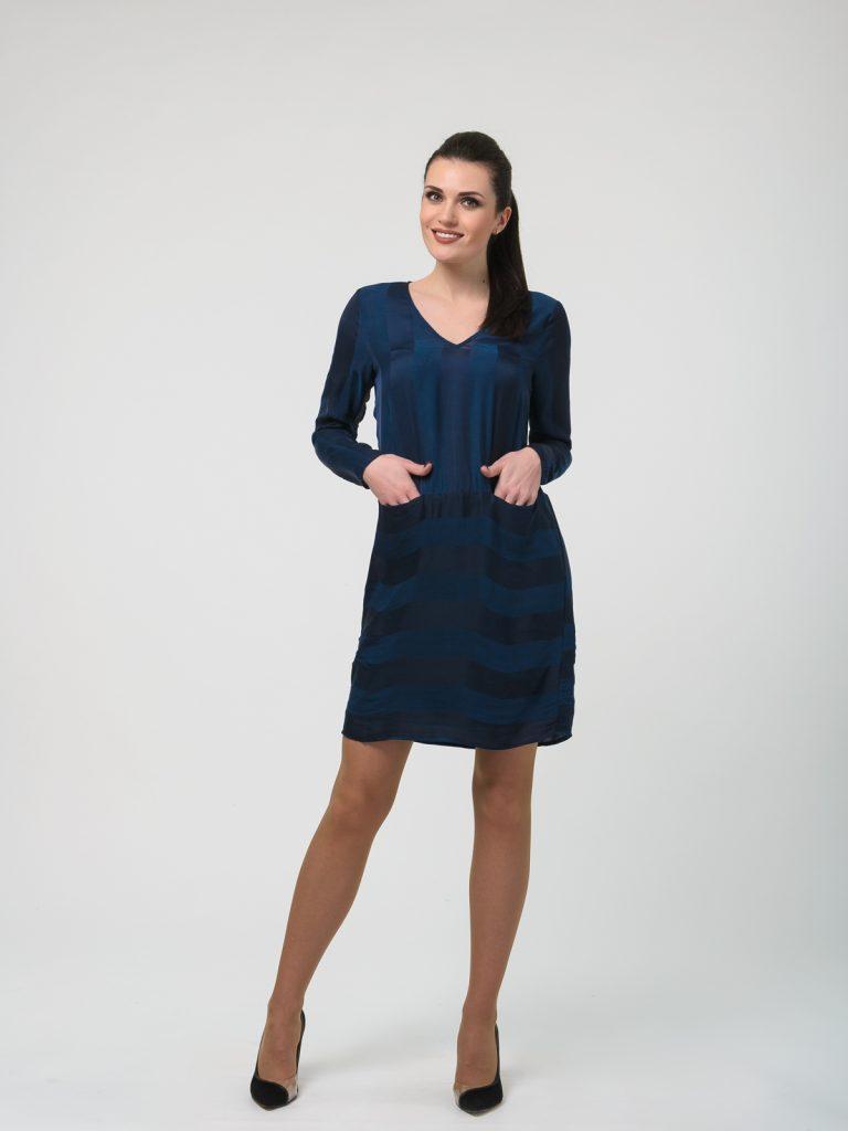 Платье ICHI 20105563