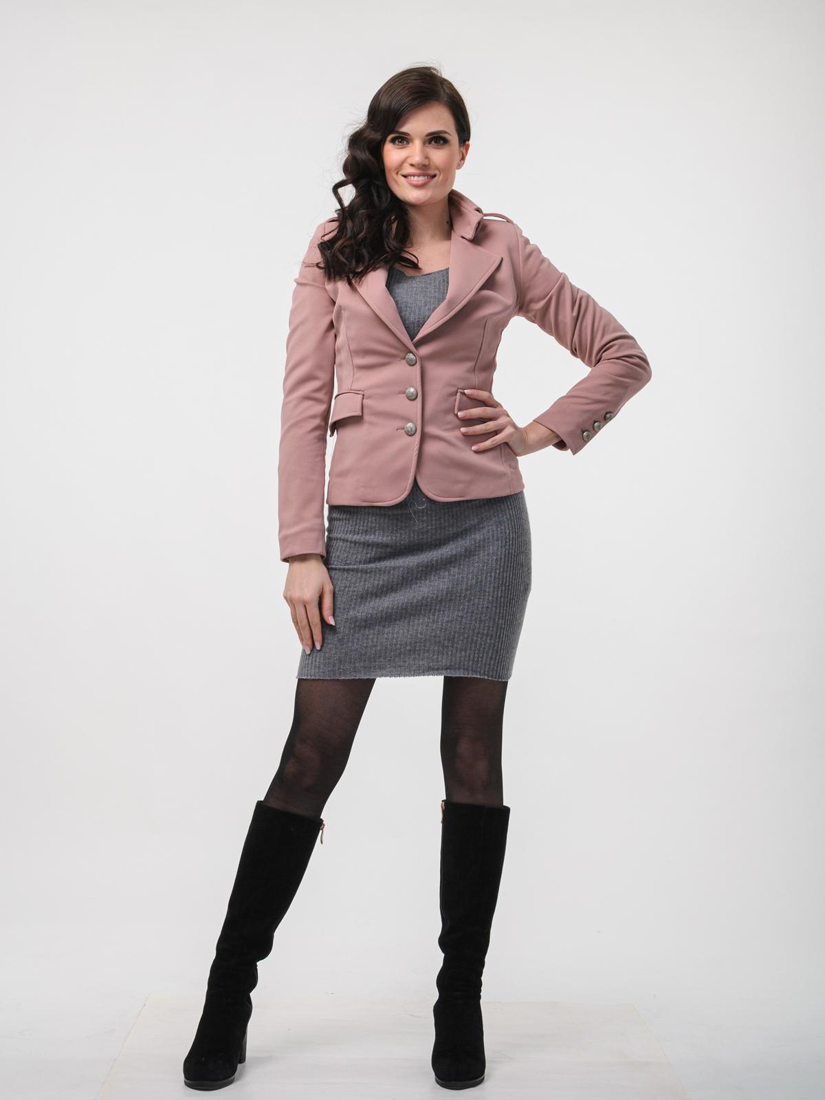 Жакет Rinascimento модель 0094586003