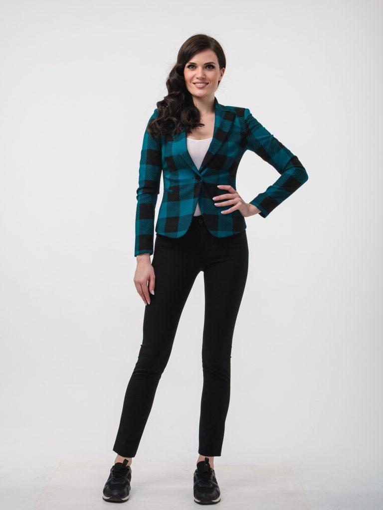 Жакет Rinascimento модель 0094448003