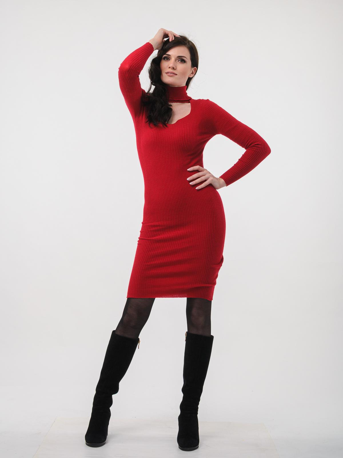 Платье Rinascimento модель 0009367003