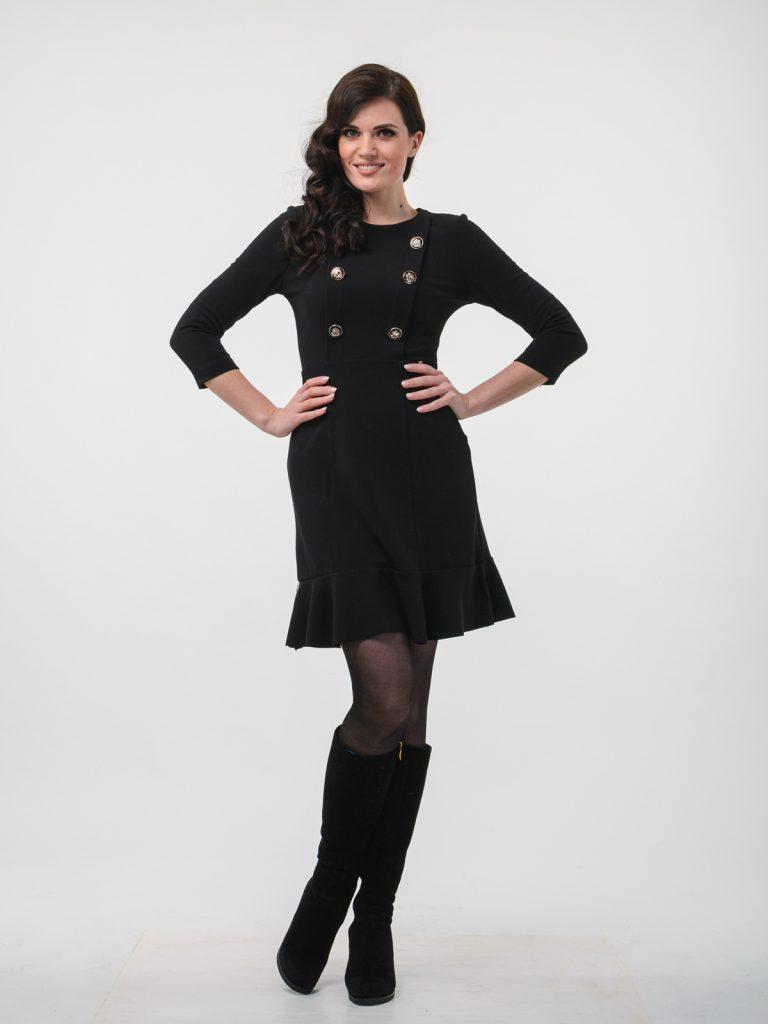 Платье Rinascimento модель 0096417003