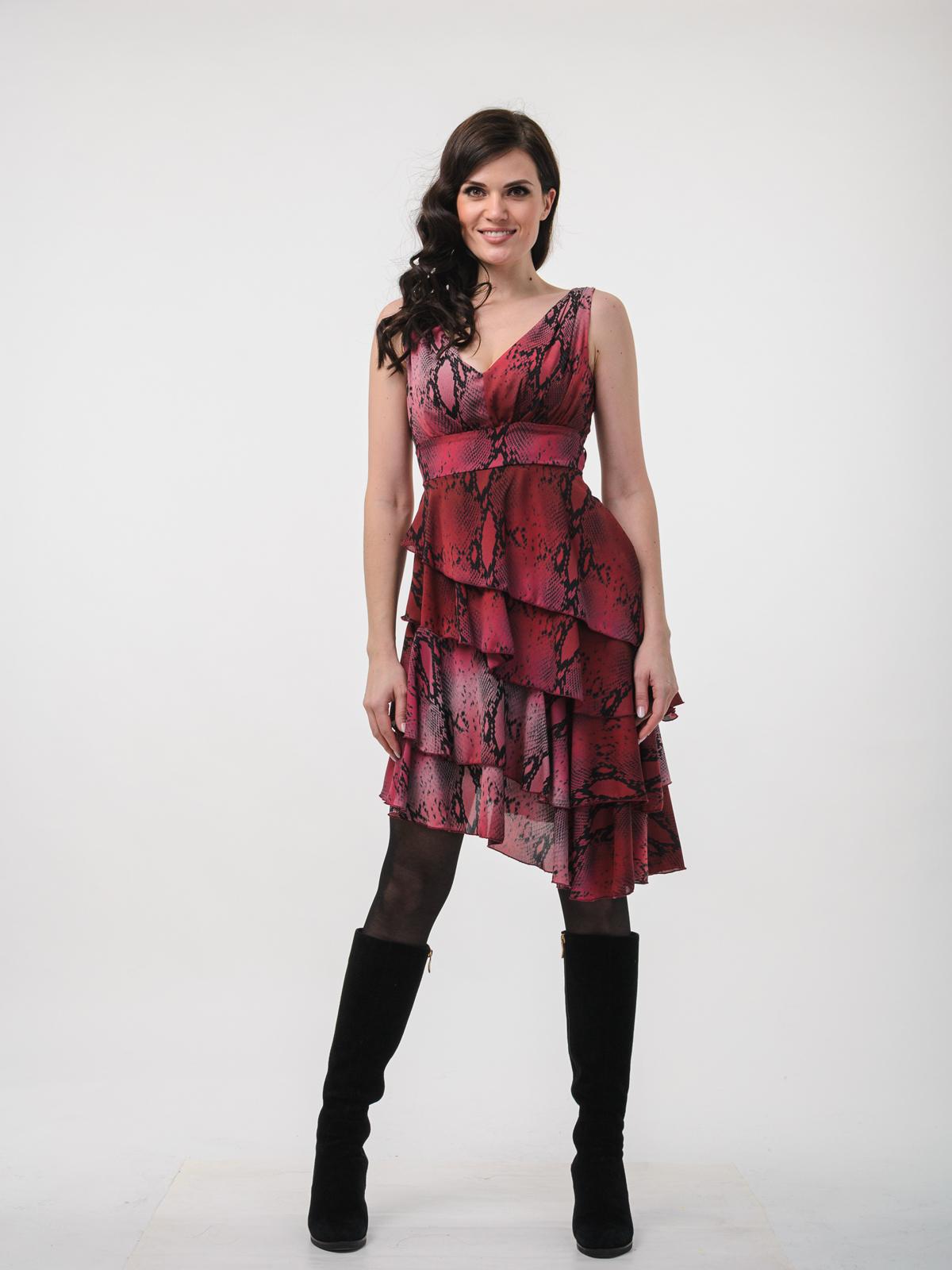 Платье Rinascimento модель 0016732002