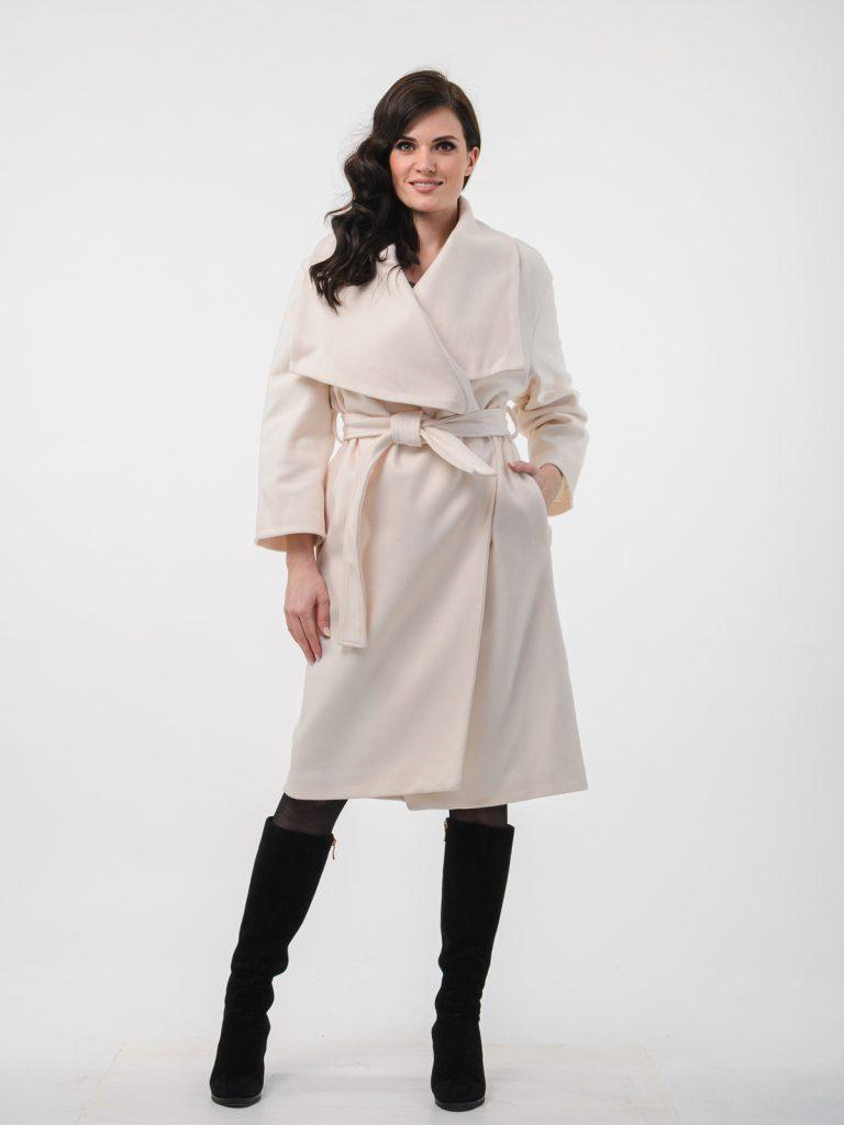 Пальто Rinascimento модель  009542008