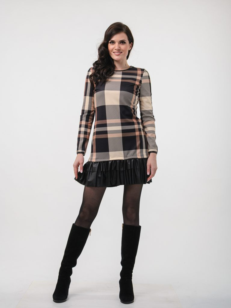 Платье Rinascimento модель  00098912003