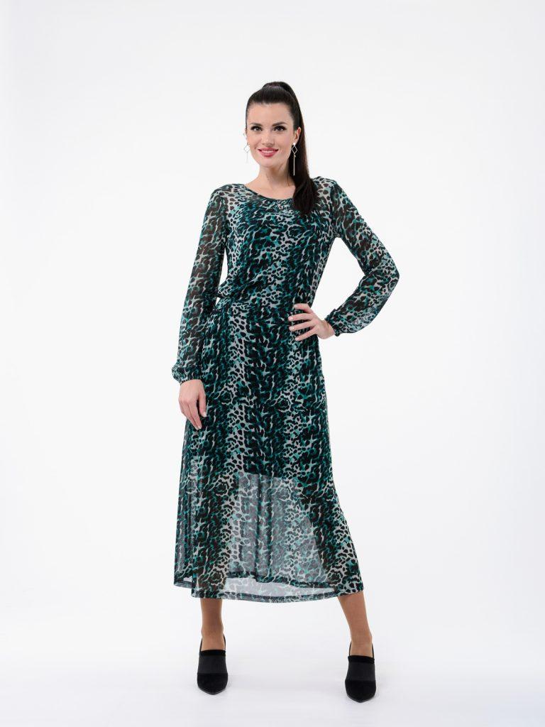 Платье fransa модель 20606205