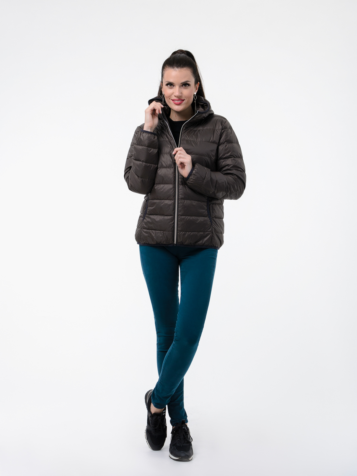 Куртка fransa модель 20604163