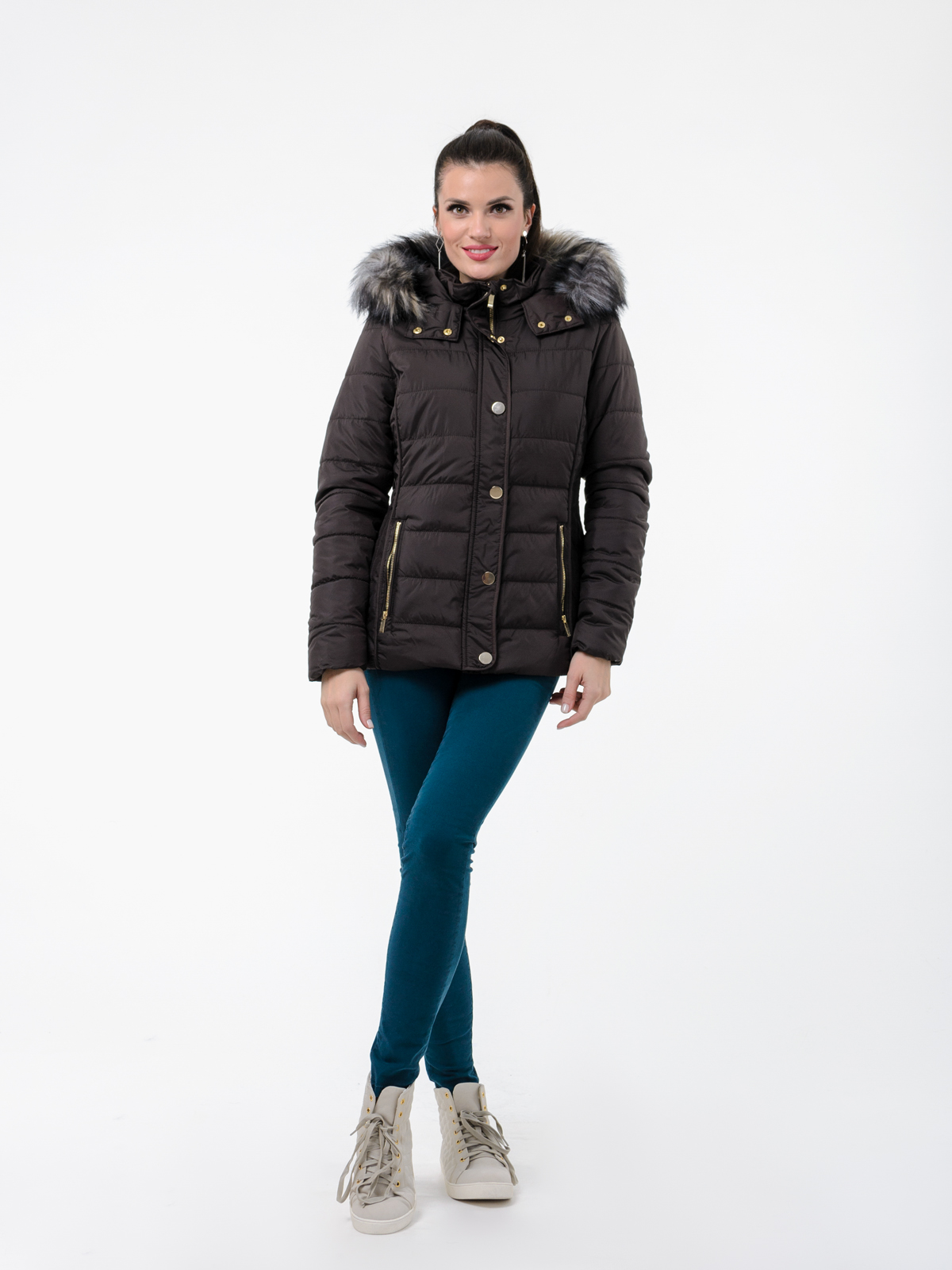 Куртка fransa модель 20604170