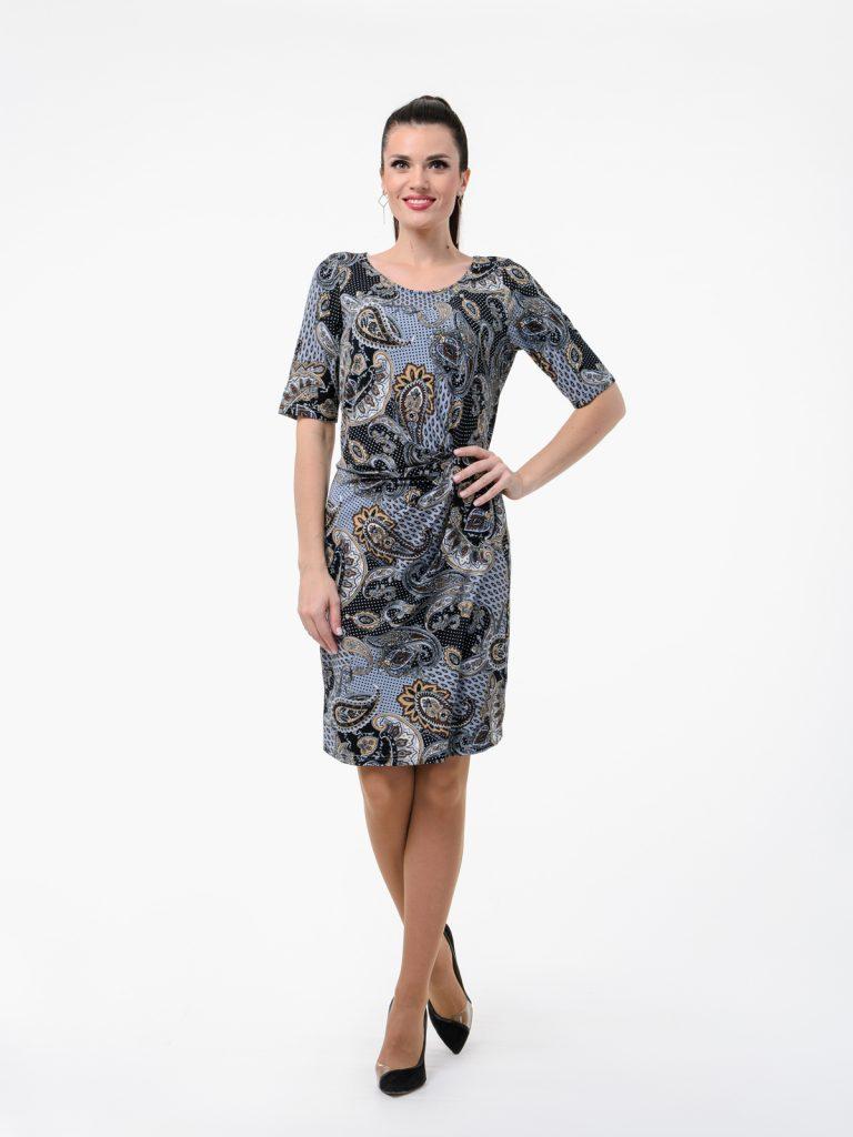 Платье fransa модель 20606119