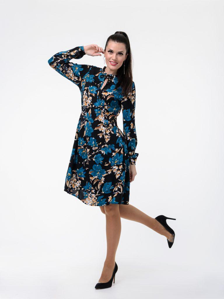 Платье fransa модель 20606209