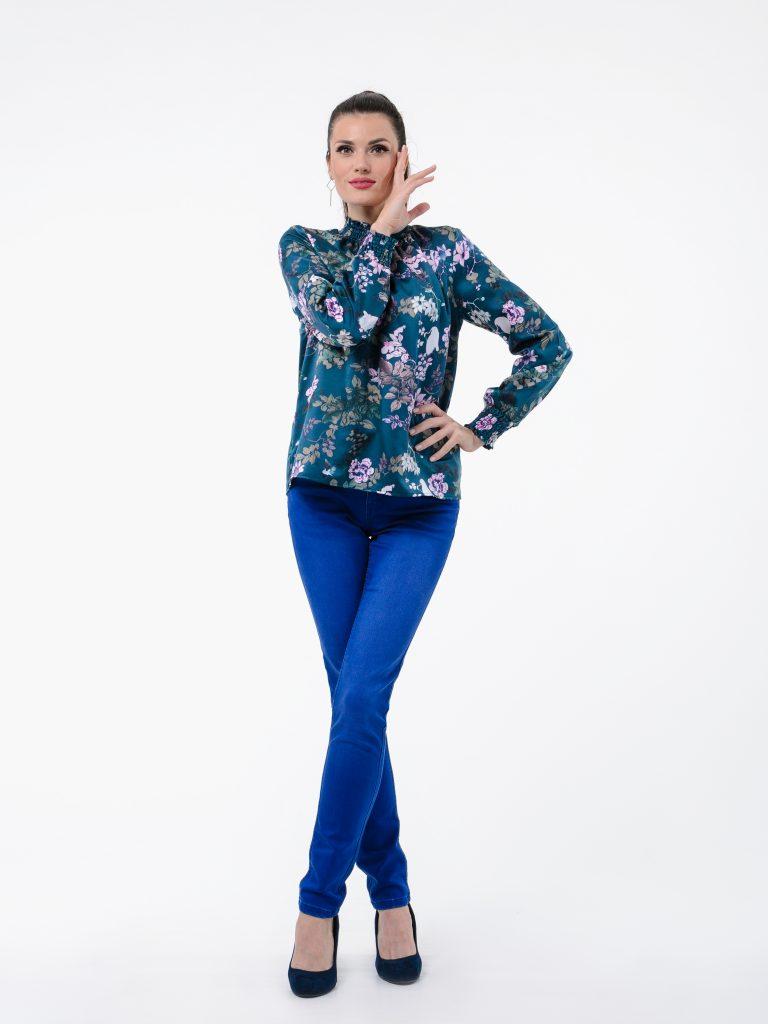 Блузка fransa модель 20605159