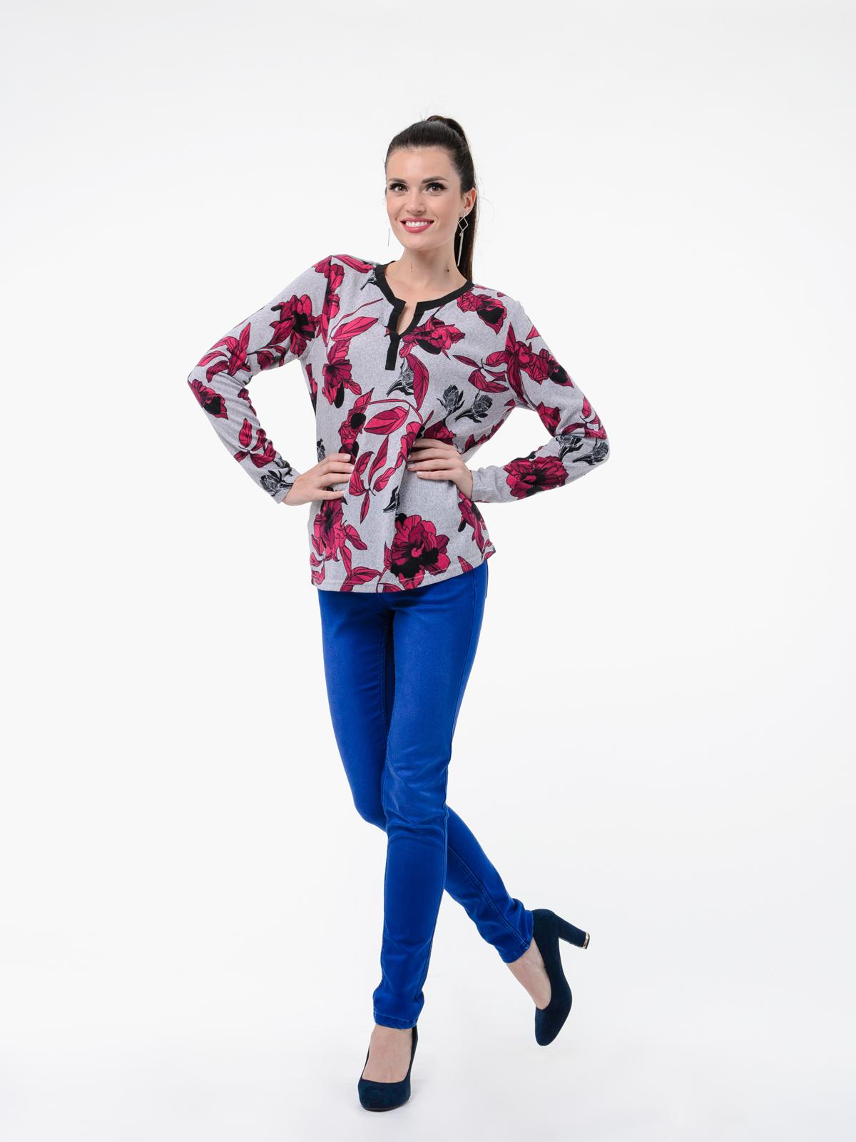 Блузка fransa модель 20604595