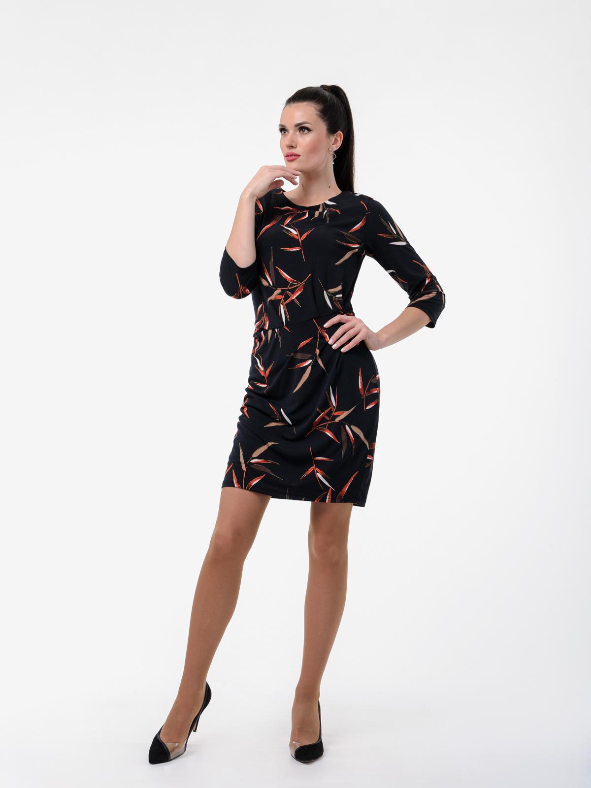 Платье fransa модель 20604630