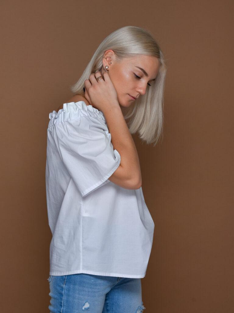 Блузка Rinascimento модель CFC0100085003