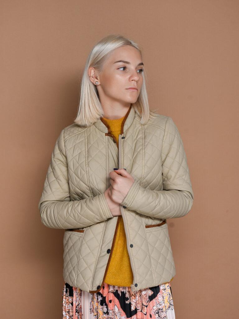Куртка Vila модель 14023833