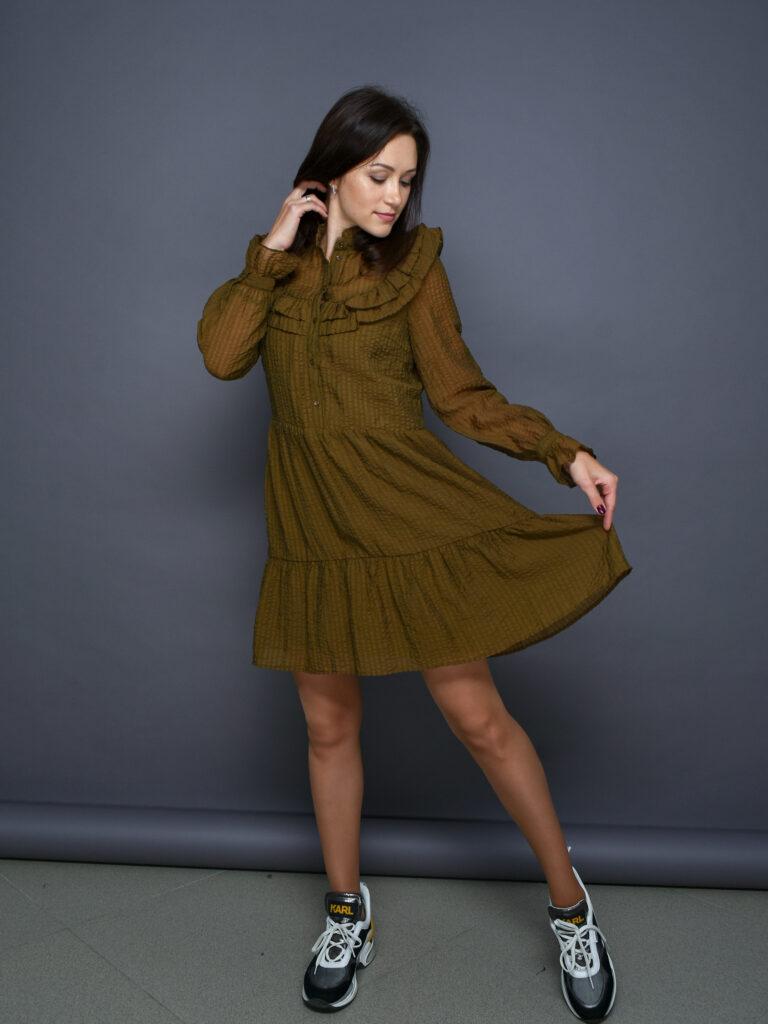 Платье Vila модель 15266829