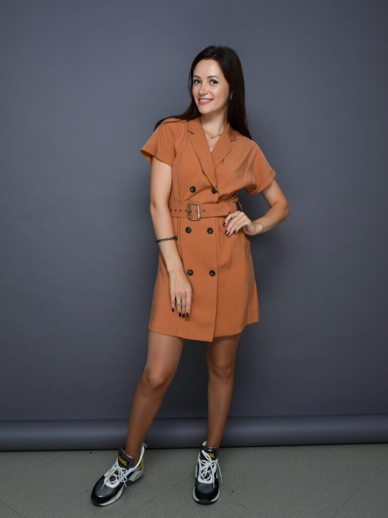 Платье Rinascimento модельCFC0092569523
