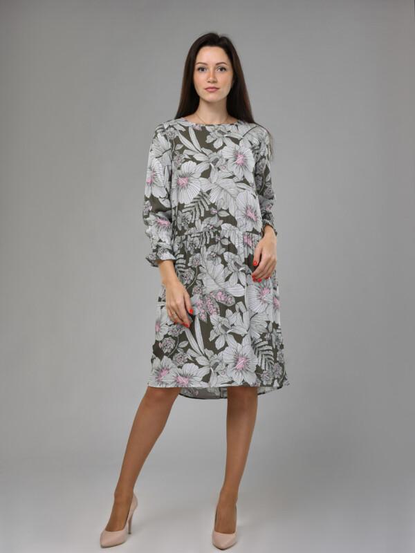 Платье fransa  20606974