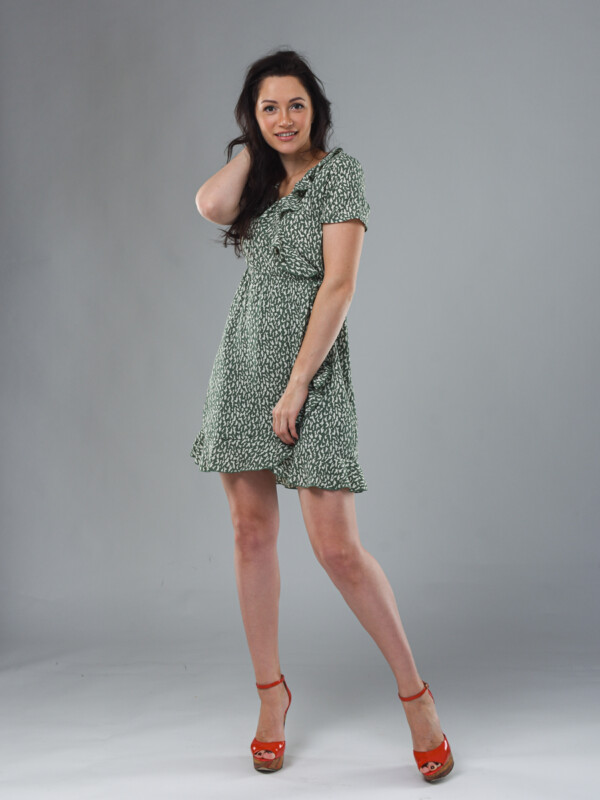 Платье Rinascimento модель 81510