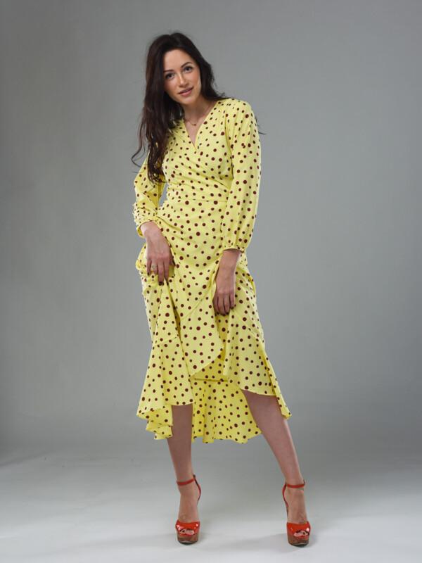 Платье Only модель 81650