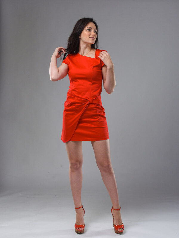 Платье Rinascimento модель 82570