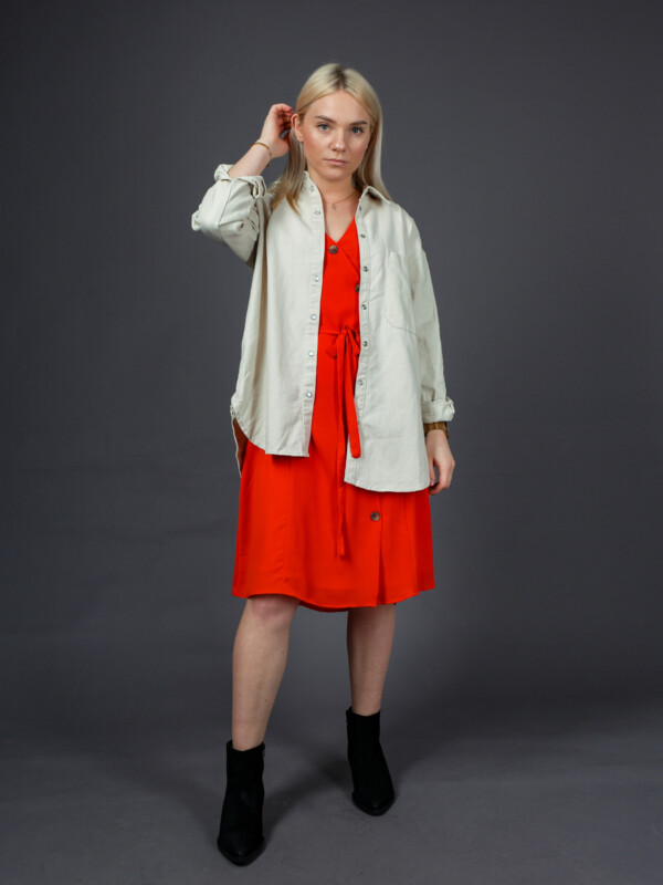 Рубашки Vero moda модель